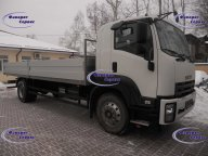 Бортовой Isuzu FVR34 FORWARD 18.0